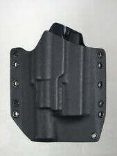 Raven Short Shield 0 Cant Holster for Glock 19 23 32 Surefire X300 Ultra A