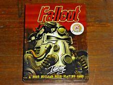 Fallout 1 (PC: Windows) Caja Grande