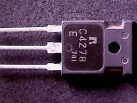 2SC2062 Transistor TO-92 C2062