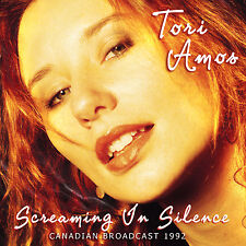 TORI AMOS New 2017 UNRELEASED 1992 LIVE TORONTO & MORE CONCERT CD