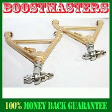 For Nissan 240SX 1995-1998 S14 1989-1994 S13 Rear Adj. Lower Control Arms GD