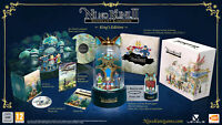 Ni No Kuni II 2 Revenant Kingdom Collector's King's Edition | PC New