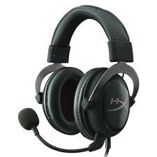 HyperX Cloud II Gaming Headset 7.1 Virtual PC/PS4/XBOX KHX-HSCP-GM GUNMETAL