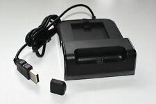 Micro USB HTC HD Mini Escritorio Dock Estación de carga cargador Sync cuna