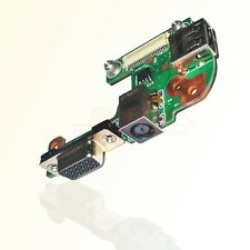 Treu Notebook Strombuchse Ladebuchse Netzbuchse Reparatur Dell Inspiron N5050 Business & Industrie