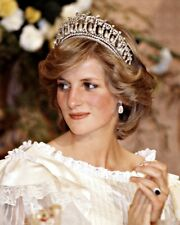 New 8x10 Photo: Diana, Princess of Wales of Great Britain and the United Kingdom