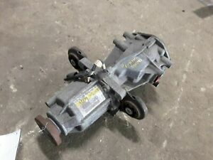 2010-2012 Ford Edge Fusion Escape Rear Axle Differential Carrier