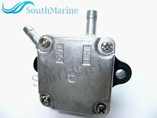 66M-24410-10 11 Fuel Pump for Yamaha 4-Stroke 9.9HP 15HP Outboard Motor
