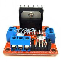 10PCS Stepper Motor Drive Controller Board Module L298N Dual H Bridge DC Arduino