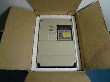 PLC OMRON SYSDRIVE 3G3XV INVERTER 400V 0.4KW 3G3XV-A4004-CE