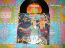 """Pee-Wee Herman - Surfin' Bird / Surf Punks - My Beach 7"""" Vinyl 45 38-07301"""