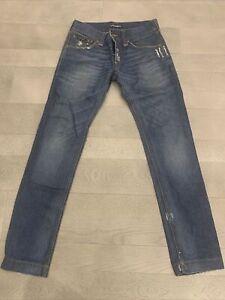 jeans dolce gabbana uomo