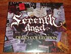 SEVENTH ANGEL - DEMO COLLECTION CD 2017 ...