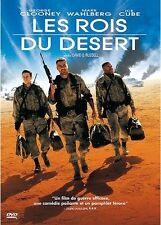 Les Rois Du Désert (Georges Clooney / Ice Cube / Mark Wahlberg) - DVD