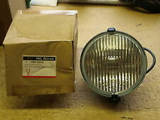 Original MG Rover Mini driving lamp XBN10014 long distance lamps Brand NEW!