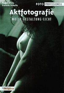 Aktfotografie - Motiv Gestaltung Licht von Hicks, R... | Buch | Zustand sehr gut