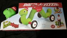Radio Flyer -  Kids Love It... The Inch Worm - Bounce and Ride