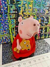 Peppa Pig Plush Stuffed Peppa Toy