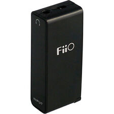 FiiO E3 Portable Headphone Amplifier New