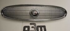 2000-2005 Buick LeSabre Front Radiator Chrome Grille with Emblem new OE 25767965