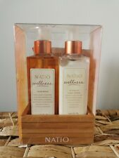 Natio Wellness Hand Wash And Lotion Cream Gift Pack Set
