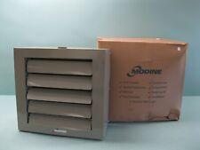 Modine Mfg Co Hsb86sb01sa Hydronic Unit Heater New P16 2931