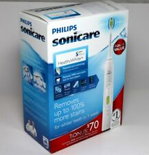 Philips SoniCare Healthy White  5 Series Rechargeable Sonic Toothbrush HX8911/02