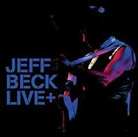 Jeff Beck - Live + [CD]