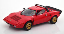 1:18 Sunstar Lancia Stratos Stradale 1975 red