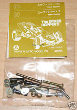 Tamiya 58074 Grasshopper II/2, 9465284/19465284 Screw Bag A, NIP