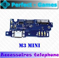 MEIZU M3 MINI USB connecteur de charge dock charging port flex board