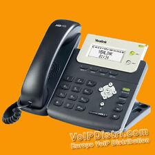 YEALINK t-20p VoIP téléphone avec PoE & HD voix SIP-T20P avec alimentation