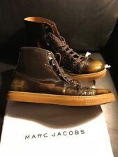 MARC JACOBS Chaussures en cuir - Leather shoes schoenen - T: 42 - Authentique