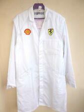 Scuderia Ferrari USED jacket factory/quality department-Ferrari Maranello -LARGE