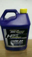 Royal Purple HPS 10W40 Performance 5 Litre Full Synthetic Engine Oil