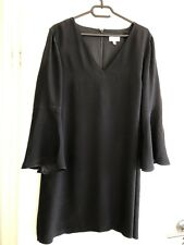 WITCHERY BLACK NWOT DRESS SIZE 12