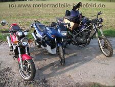 Kawasaki le KLE él ex 500 motor de arranque del motor de arranque Engine