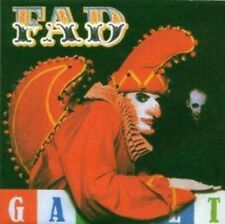 Fad Gadget - Incontinent NEW CD