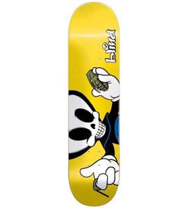 "Blind Reaper Character Micky Papa 8.0"" R7 Skateboard Deck"