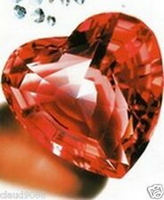 "SWAROVSKI SILVER CRYSTAL RED RENEWAL HEART 1998 LIMITED EDITION"" 9003141991308"