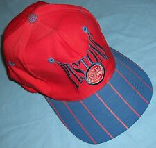 Detroit PISTONS - NBA / The Game - VTG basketball snap-back Cap. One size (S/M)