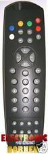 Telecomando di ricambio per AEG Telestar Karcher Clatronic Cinex RC 631020038021