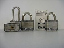 Commercial Master Lock #25