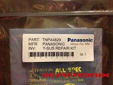Panasonic Sanyo SC Board Repair Kit TNPA4829 TC-P46U1 TC-P50U1 TC-P42U1 TX-P42S1