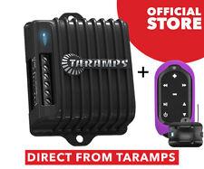 Taramps DS 160X2 160 Watts RMS 2 Ohms Amplifier Class D + Tlc Control Violet