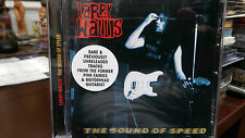 LARRY WALLIS The  Sound of Speed CD (Pink Fairies / Motorhead) Leather Forever