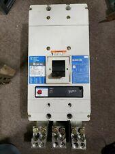 Westinghouse Cnd312T33W 1200 Amp Circuit Breaker