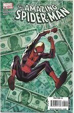 Amazing Spiderman (Vol 2) #580 - VF/NM