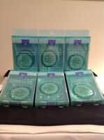 Earth Therapeutics Recover-E Cucumber Eye Pads (5 pairs) ** new in case 6pk