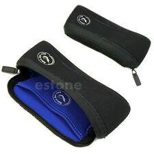 Hot Durable Smoking Portable Pipe Case Bag Pipes Tobacco Pouch